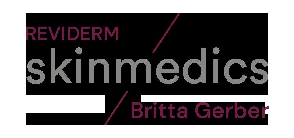 Reviderm Skinmedics Britta Gerber