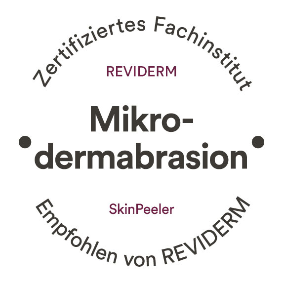 Mikrodermabrasion-Siegel
