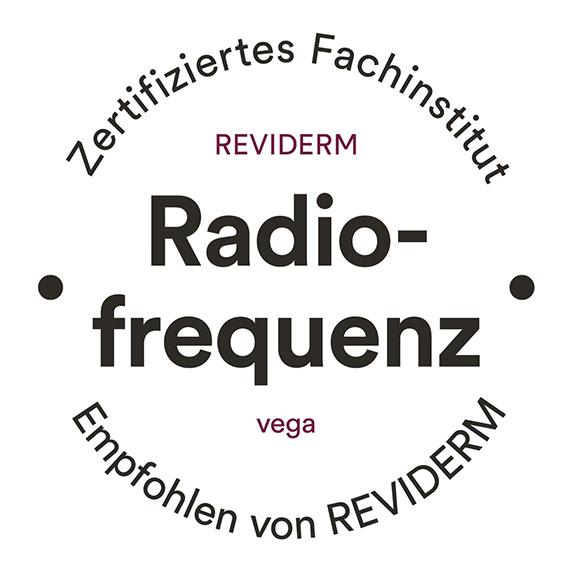 Radiofrequenz-Siegel