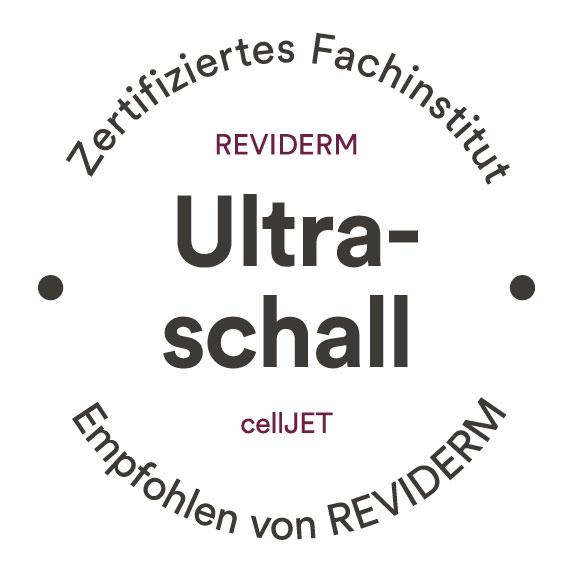 Ultraschall-Siegel